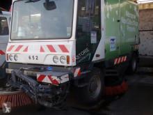 veegwagen Dulevo