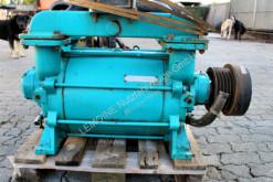 équipements PL nc Vakuumpumpe+URACA HD-Pumpe