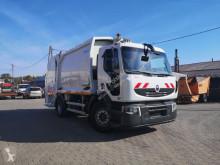 Renault Premium 280, garbage truck, Euro V , 5035 mh