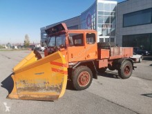 Fiat snow plough