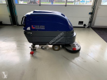 Dulevo sweeper-road sweeper