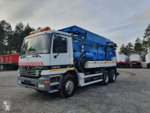 n/a sewer cleaner truck