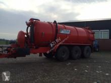 nc 25m3 vacuumtank