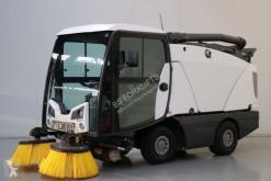 Johnston road sweeper