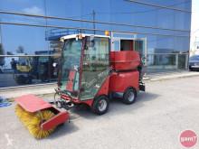 veículo de limpeza / sanitário de estrada nc