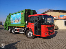nc MERCEDES-BENZ - Econic 2633 LI śmieciarka. garbage truck