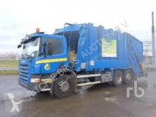Scania P340DB