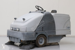 Nilfisk sweeper-road sweeper
