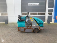Tennant sweeper-road sweeper