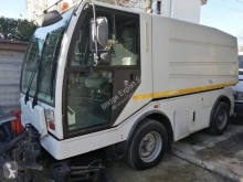camión barredora Bucher Schoerling