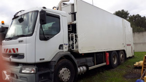 used road network trucks