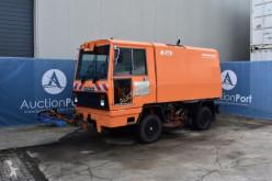 n/a road sweeper