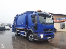 Volvo FL 280 EURO V garbage truck , mullwagen