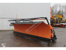 Giletta snow plough