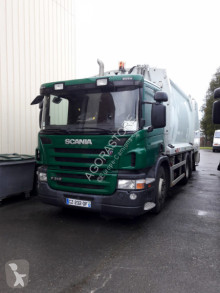 Scania PRG230-31 road network trucks