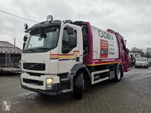 vůz na domovní odpad Volvo