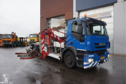 Iveco AD260S31 Translift side loader
