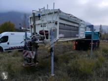 zoutstrooiwagen onbekend