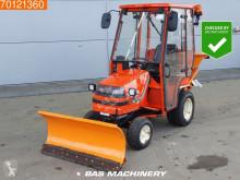 veegwagen Kubota