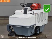 barredora-limpiadora Dulevo
