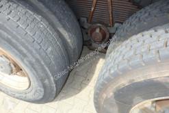 Bekijk foto's Gemeentevoertuig Mercedes 2631 6x4 Kanalreiniger mit Wasseraufbereitung