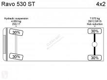 Vedere le foto Mezzo di rete stradale Ravo 530 ST
