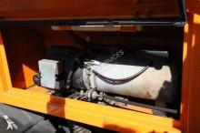 camion hydrocureur MAN 6x2 Gazoil Euro 3 occasion - n°2900659 - Photo 10