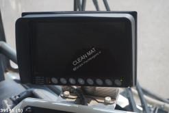 Bekijk foto's Gemeentevoertuig Ravo 540 ST met 3-de borstel