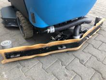 Bekijk foto's Gemeentevoertuig Fimap MG 100 Schrob/zuig Machine