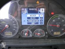 Bilder ansehen Iveco Stralis 260S42 ZÖLLER Medium XXL WAAGE!! Strassenreiniger