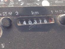 Voir les photos Engin de voirie Mercedes 2527