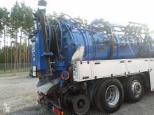 View images Volvo -  340 Kutschke WUKO Water recycling road network trucks