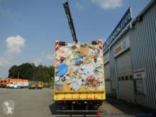 Voir les photos Engin de voirie MAN TGA 32.390 Schubboden 57m³Wertstoff Müll Presse