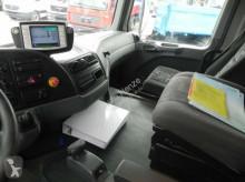 camion raccolta rifiuti Mercedes Actros 2532 L 6x2 Müllwagen Zoeller Schüttung 6x2 Gasolio Euro 4 usato - n°2530859 - Foto 12