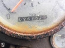Voir les photos Engin de voirie Unimog Mercedes-Benz  406