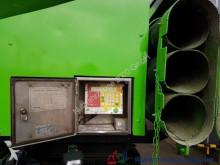 Vedere le foto Mezzo di rete stradale DAF CF85.510 31m³ Silo für Staub Riesel inkl. Waage