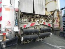 camion raccolta rifiuti Mercedes Actros 2532 L 6x2 Müllwagen Zoeller Schüttung 6x2 Gasolio Euro 4 usato - n°2530859 - Foto 13