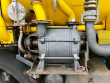 Voir les photos Engin de voirie Mercedes SK 3535 K/8X4/4 Saug und Kanalreinigung - KLIMA