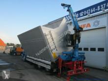 Vedeţi fotografiile Utilaje pentru drumuri Scania P380 Glas Metall Wertstoff Recycling 37m³ 1.Hand