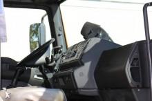 camion hydrocureur MAN 6x2 Gazoil Euro 3 occasion - n°2900659 - Photo 14