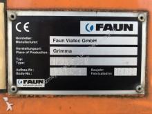 gebrauchter Mercedes Strassenkehrmaschine Atego 1523 LO Faun Viajet 6 R 4x2 Diesel Euro 3 - n°2947125 - Bild 15