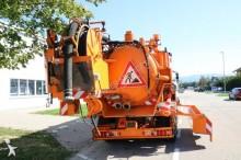 camion hydrocureur MAN 6x2 Gazoil Euro 3 occasion - n°2900659 - Photo 16