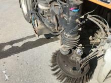 gebrauchter Mercedes Strassenkehrmaschine Atego 1523 LO Faun Viajet 6 R 4x2 Diesel Euro 3 - n°2947125 - Bild 16