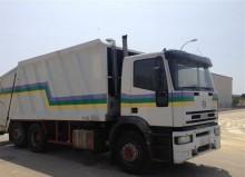 Ver las fotos Maquinaria vial Iveco Eurotech 240E30 PS