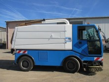 tweedehands veegwagen Eurovoirie Citycat5000 4x2 Diesel Euro 3 - n°1727808 - Foto 2