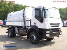 Voir les photos Engin de voirie Iveco AD190T38 vacuum truck (tipping) / NEW/UNUSED