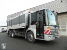 Voir les photos Engin de voirie Mercedes ECONIC 2628 6x2 Müllwagen Zoeller Schüttung