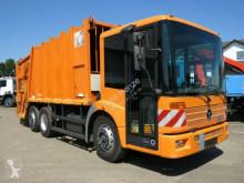 Bilder ansehen Mercedes Econic 2628 6x2 Müllwagen Zoeller Schüttung Strassenreiniger