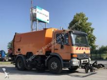 gebrauchter Mercedes Strassenkehrmaschine Atego 1523 LO Faun Viajet 6 R 4x2 Diesel Euro 3 - n°2947125 - Bild 2