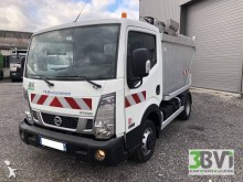 View images Nissan road network trucks